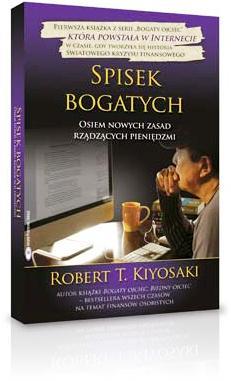 Robert Kiyosaki - Spisek Bogatych
